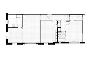 The Envoy. Floor plan